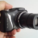 Schnppchen Digicam im Test: Canon PowerShot SX130 IS auf dem Prfstand