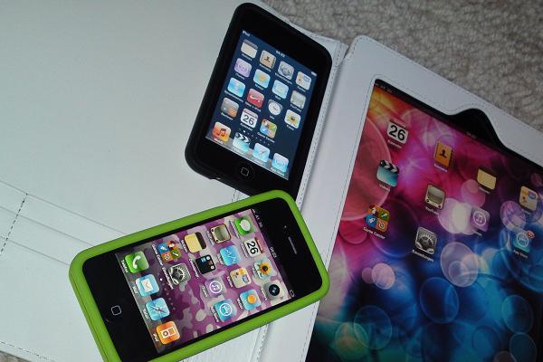 Top-Apps machen vieles leichter beim iPad, iPhone & iPod
