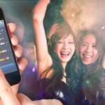 Die coolsten Partys & Locations finden und bewerten mit der HeatMapz App