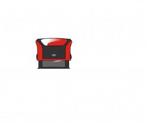 Vistaprint bietet Druckerzeugnisse oder Zubehör wie Stempel usw. an
