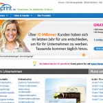 Erfahrungen mit dem Online-Druckservice: Vistaprint im Test fr gnstige Grukarten & Co.