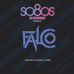 So80s prsentiert Falco's Maxi-Versionen als Doppel-CD & MP3-Compilation