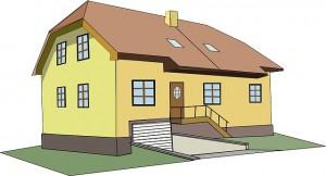 Immer mehr Menschen entscheiden sich für den Kauf einer Immobilie.